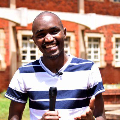 Emmanuel Yegon